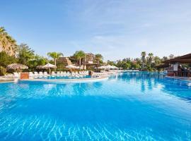 PortAventura® Hotel El Paso - Includes PortAventura Park Tickets, Σαλού
