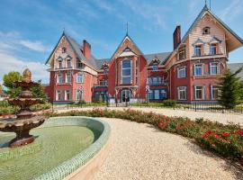 PortAventura Lucy's Mansion - Includes PortAventura Park Tickets, Σαλού