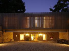 Quinta Da Bouca D'Arques, Vila de Punhe