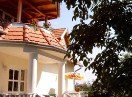 Aktiv Hotel Pension Villa Maria, Nemesbük