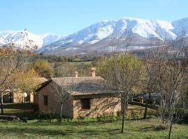 Bungalows Las Cañadas, Hervás