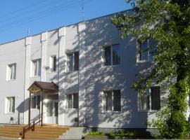 Dom Druzhby Hotel, Neman