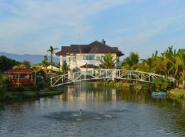 Paradise Garden, Ban Mai