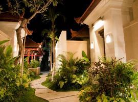 Villa Puspa