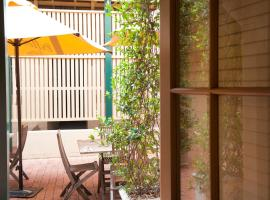 Cobb & Co Court Boutique Hotel, Mudgee
