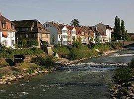 Birsfelden Nature View, Βασιλεία