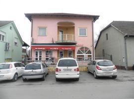 Guest House Pinta, Slatina