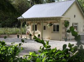 Gate Lodge at Blessingbourne, Fivemiletown