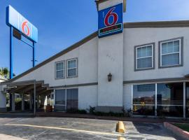 Motel 6 Fort Worth - Seminary, Fort Worth
