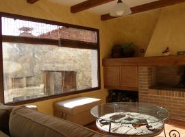 Casa Rural El Zahorí De Pinedas, Pinedas