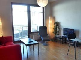 Cozy Apartment Smichov