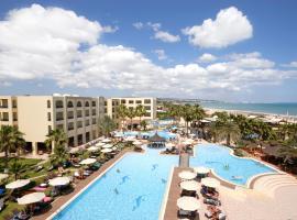 Hotel Paradis Palace, Hammamet