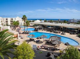Vitalclass Lanzarote Spa & Wellness Resort, Costa Teguise