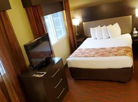 MainStay Suites Greenville Airport, 그리어