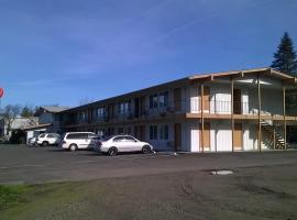 Snooz Inn, Wilsonville