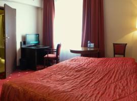 Hotel San Remo, Zgierz