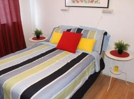 Adib Apartments - 2448 Carling Ave, Unit 104, Ottawa