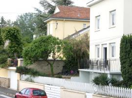 Villa Lanacelle, Reims