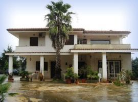 Villa Mado, Ceglie Messapica