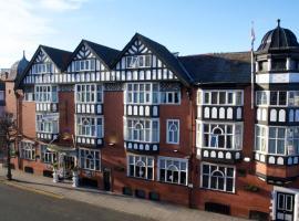 Hallmark Inn Chester, Chester