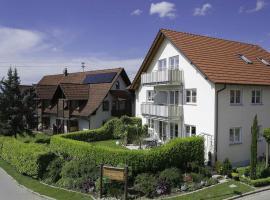 Ferienhaus Behler, Kressbronn am Bodensee