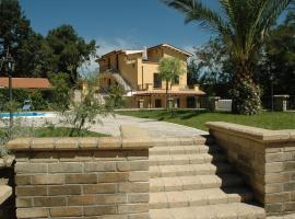 Resort Le Querce, Cesano