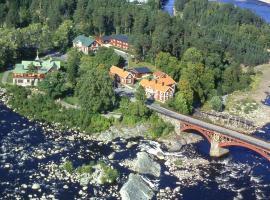 Älvkarleby Turist och Konferenshotell, Älvkarleby