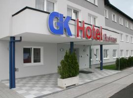 G&K酒店, 古特蘭斯多夫