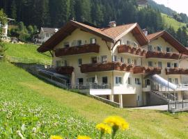 Apparthotel Sonnwies, Selva dei Molini