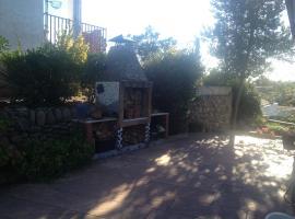 Casa Calogne, Caulés