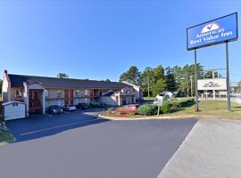 Americas Best Value Inn - Augusta / South, Augusta