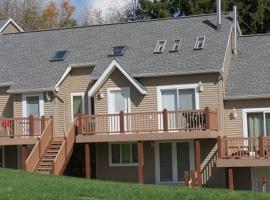 Fox Ridge 103, Ellicottville