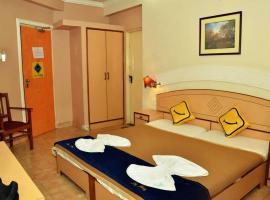 Vista Rooms at Colva Beach, Chandor