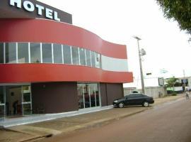 Hotel Cariman