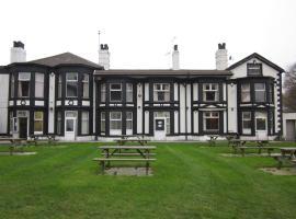 Mersey Hotel, Widnes