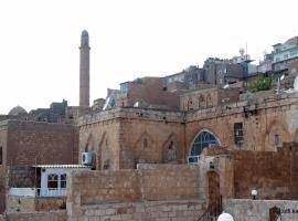 Kasr-i Abbas Hotel, Mardin