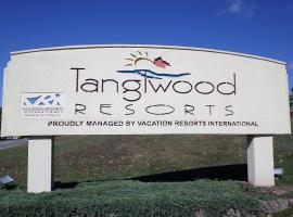 Tanglwood Resort by VRI resorts, Hawley