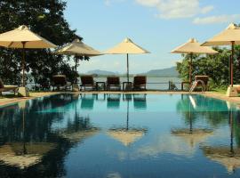 Thaulle Resort, Tissamaharama