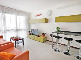 Verde Vento Appartamento, Milan