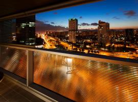 Apartament Barcelona Congress