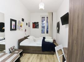 Bed & Breakfast 4citywindows