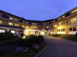 Meetingpoint Hafjell Hotel & Resort