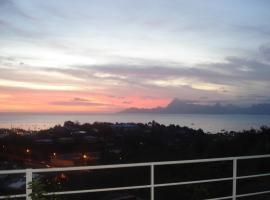 Piafau Hills