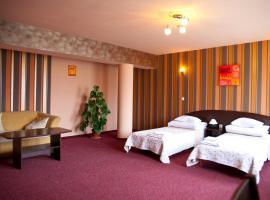 Hotel Horyzont, Rzeszów