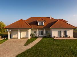 Gästehaus Wutschitz, Antau