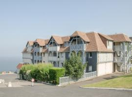 Pierre&Vacances Les Tamaris, Trouville-sur-Mer