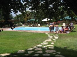 Villaggio Del Sole, Giove