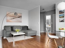 IRS ROYAL APARTMENTS Apartamenty IRS Aviator