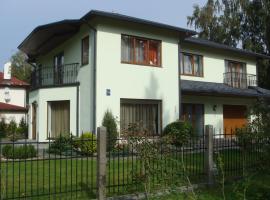 House in Jurmala, Jūrmala