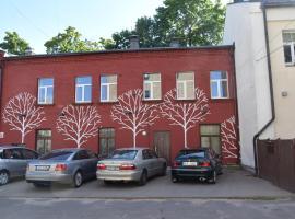 Riga Centrum Hostel